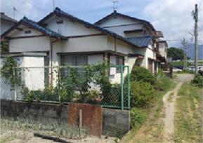 【売土地】静岡市葵区与一 宅地