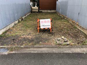 【売土地】静岡市葵区田町 宅地