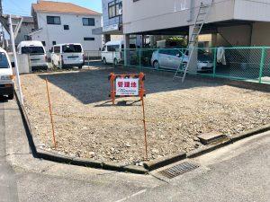 【売土地】静岡市駿河区西島 宅地